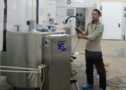 Работники на молочное и мясное производство и в сферу сельского хозяйс
