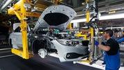 Разнорабочие на склады BMW и Mercedes - Германия