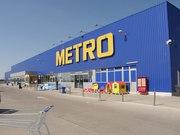 Работа в Германии в DHL,  Muller,  Metro