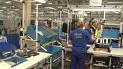 Работа за рубежом - Работа в Польше - Производство деталей для автомобиля