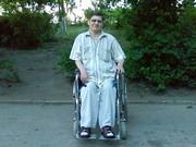 Уход за инвалидом для двух девушек с проживанием в г.Ульяновск РФ.